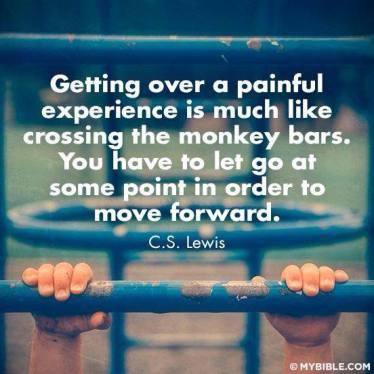 painful circumstances